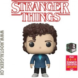 Funko Pop Television SDCC 2018 Dustin (Snowball Dance) Exclusive Vinyl Figure