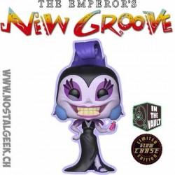 Funko Pop Disney Emperors New Groove (Kuzco) Yzma Vinyl Figure
