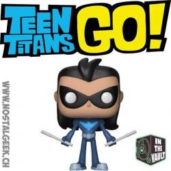 Funko Pop DC Teen Titans Go! Robin as Red X
