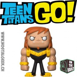 Funko Pop Teen Titans Go Red Raven Limited Vinyl Figure