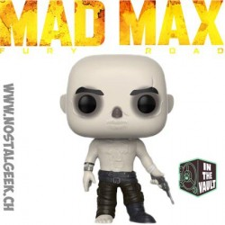 Funko Pop Movies Mad Max Fury Road Nux Shirtless Vinyl Figure