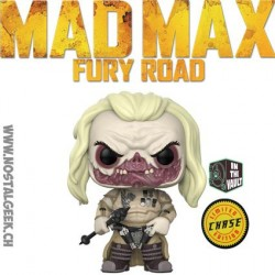 Funko Pop Movies Mad Max Fury Road Immortan Joe Chase Limited Vinyl Figure