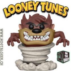 Funko Pop Cartoons Looney Tunes Tornado Taz Vinyl Figure
