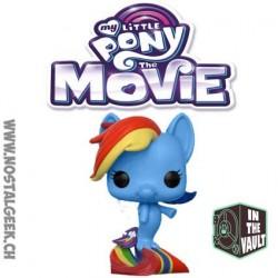 Funko Pop My Little Pony Rainbow Dash Sea Pony Vinyl Figure