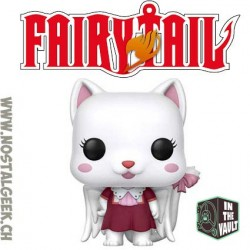 Funko Pop! Anime Fairy Tail Happy