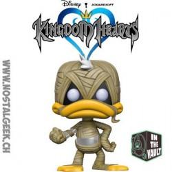 Funko Pop NYCC 2017 Disney Kingdom Hearts Halloween Donald Edition Limitée