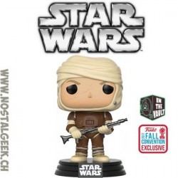 Funko Pop NYCC 2017 Star Wars Dengar Exclusive Vinyl Figure