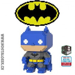 Funko Pop NYCC 2017 8-bits Batman Limited Vinyl Figure