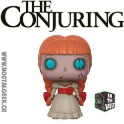 Pop Movies The Conjuring Annabelle Vinyl Figure