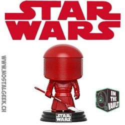 Pop Star Wars E8 The Last Jedi Praetorain Guard Vinyl Figure