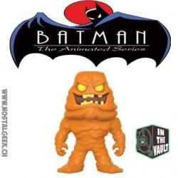 Funko Pop! DC Animated Batman Clayface Vinyl Figure