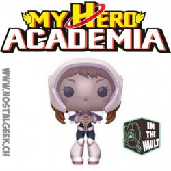 Funko Pop Anime My Hero Academia Ochaco Masked Edition Limitée