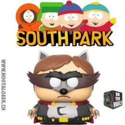 Funko Pop! SDCC 2017 South Park Cartman alias The Coon Exclusive Vinyl Figure