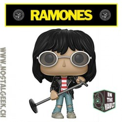 Funko Pop Rocks Joey Ramone Vinyl Figure