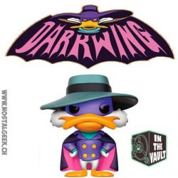 Funko Pop Disney Darkwing Duck (Myster Mask)