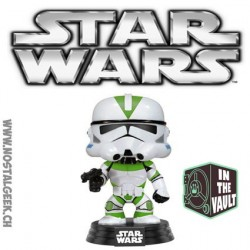 Funko Pop! Star Wars Celebration 442nd Clone Trooper Exclusive Galactic Convention 2017