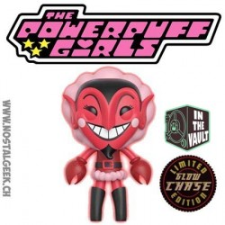 Funko Pop! Cartoons Powerpuff Girls Him Chase Exclusive Vinyl Figure