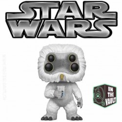 Funko Pop! ECCC 2017 Star Wars Muftak Exclusive Vaulted