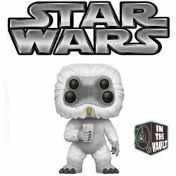 Funko Pop! ECCC 2017 Star Wars Muftak Exclusive Vaulted
