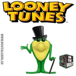 Funko Pop! ECCC 2017 Looney Tunes Michigan J. Frog Edition Limitée