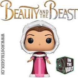 Funko Pop Disney Beauty And The Beast Winter Belle (Rare)