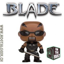 Funko Pop! Marvel Blade Exclusive