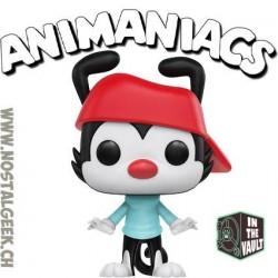 Funko Pop! Cartoons Animaniacs Wakko Vaulted