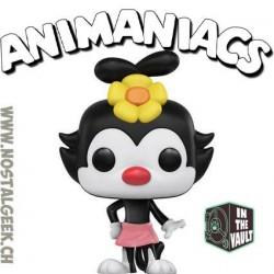 Funko Pop! Cartoons Animaniacs Dot Vaulted