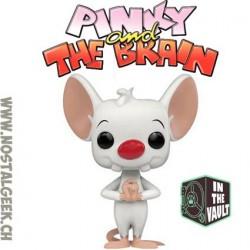 Funko Pop Pinky and the Brain (Minus Et Cortex) Pinky (Rare)