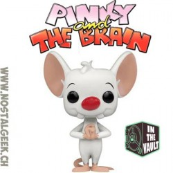 Funko Pop Pinky and the Brain - Pinky (Rare) Vinyl Figure