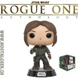 Funko Pop! Star Wars Rogue One Jyn Erso Vinyl Figure