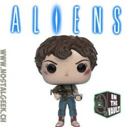 Funko Pop Movie Aliens Ellen Ripley
