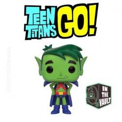 Funko Pop DC Teen Titans Go Changelin en Martian Manhunter