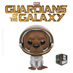 Funko Pop! Guardians of the Galaxy - Cosmo Exclusive