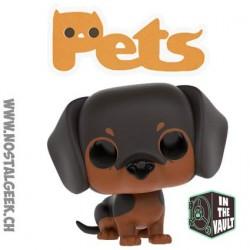 Funko Pop Animaux (Pets) Dogs Dachshund