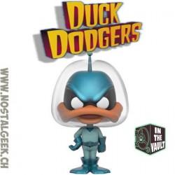 Funko Pop Cartoons Duck Dodgers Vaulted