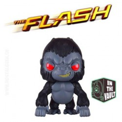 Funko Pop! SDCC 2016 DC The Flash Gorilla Grodd 15 cm Edition Limitée