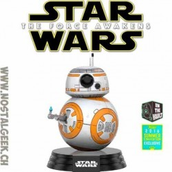Funko Pop! Star Wars Episode VII - Le Réveil de la force BB-8