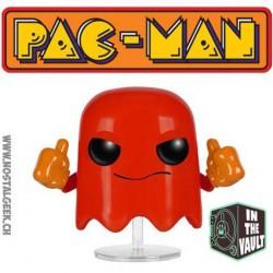 Funko Pop! Games Pac Man Blinkly Vinyl Figure