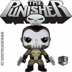 Funko Pop! Marvel The Punisher Vinyl Figure