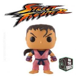 Funko Pop Jeux Vidéo Street Fighter Dan