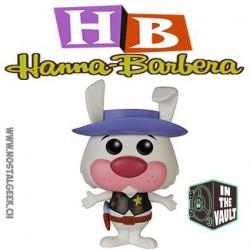 Funko Pop! Cartoon Hanna Barbera Ricochet Rabbit Vinyl Figure