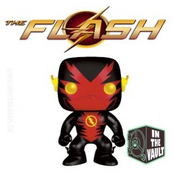 Funko Pop! DC New 52 - Reverse Flash Edition Limitée Vaulted