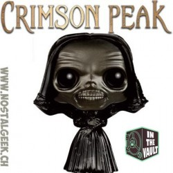 Funko Pop Movie Crimson Peak Mother Ghost