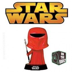 Funko Pop Star Wars Imperial Guard Limited Edition