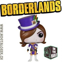 Funko Pop Games Borderlands Mad Moxxi Vinyl Figure