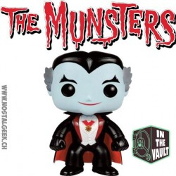 Funko Pop! Television The Munsters Grandpa Munster Vinyl Figure