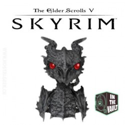 Pop Game The Elder Scrolls Skyrim Alduin