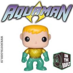 Funko Pop! DC Aquaman new 52 Exclusive Figure