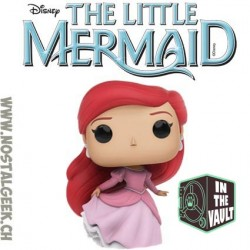 Funko Pop! Disney - The Little Mermaid Ariel Gown Glitter Limited Edition